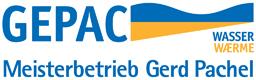 GEPAC Logo
